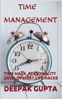 Time management time hack personality development life hacks student study tips
