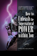 download ebook how to unleash the supernatural power within you pdf epub