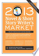 2013 Novel   Short Story Writer s Market