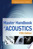 Top Master Handbook of Acoustics