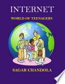 Internet World Of Teenagers