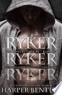 download ebook ryker (the powers that be, book 4) pdf epub