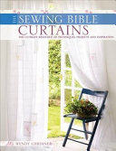 The Sewing Bible   Curtains