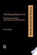 Thinking History 4 14