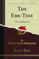 The Ebb Tide a Trio and Quartette