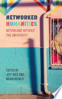 Networked Humanities
