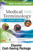 Medical Terminology  a Short Course   Text and Adaptive Learning Package