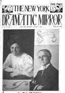 The New York Dramatic Mirror