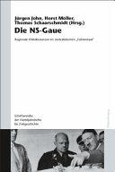 Die NS-Gaue