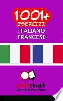 1001  Esercizi italiano   Francese
