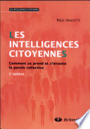 Les intelligences citoyennes