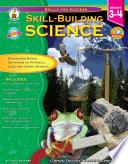 Skill Building Science  Grades 3   4