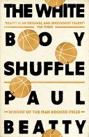 The White Boy Shuffle