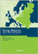 Crime  Security and Surveillance