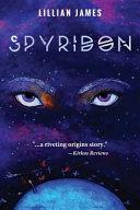 Spyridon Book Cover