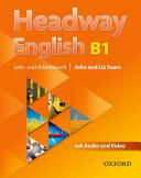 Headway English  B1 Student s Book Pack  DE AT   with Audio CD