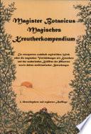 Magisches Kreutherkompendium