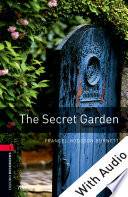 The Secret Garden With Audio Level 3 Oxford Bookworms Library