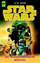 Star Wars Der Kopfgeldjägerkrieg