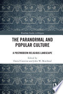 The Paranormal and Popular Culture