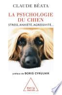 illustration du livre La Psychologie du chien