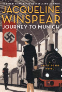 Journey To Munich : british subject from prison, but only...