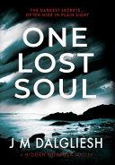 One Lost Soul Book PDF