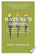 Nature s Ghosts