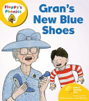 Gran s New Blue Shoes