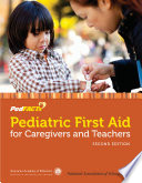 Pediatric First Aid for Caregivers and Teachers  PedFACTS