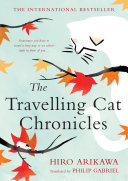 download ebook the travelling cat chronicles pdf epub