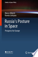 Russia s Posture in Space
