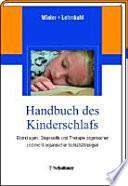 Handbuch Kinderschlaf