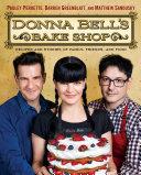 download ebook donna bell\'s bake shop pdf epub