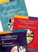 Pharmacy Technicians Core Curriculum