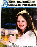 Guía nacional de casillas postales