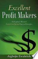 Excellent Profit Makers book