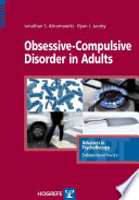 Obsessive Compulsive Disorder In Adults