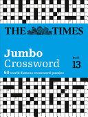 The Times 2 Jumbo Crossword