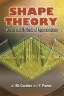 Shape Theory