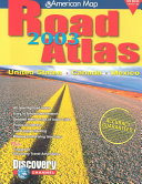 American Map 2003 Road Atlas