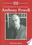 Understanding Anthony Powell