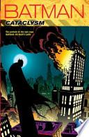 Batman  Cataclysm  New Edition
