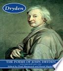 The Poems of John Dryden  Volume Five