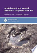 Late Palaeozoic and Mesozoic Ecosystems in SE Asia