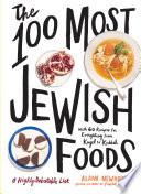 The 100 Most Jewish Foods Book PDF