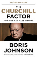 cover img of The Churchill Factor