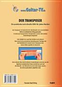 Guitar TV   Der Transposer