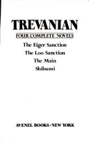 Four complete novels