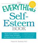 The Everything Self Esteem Book